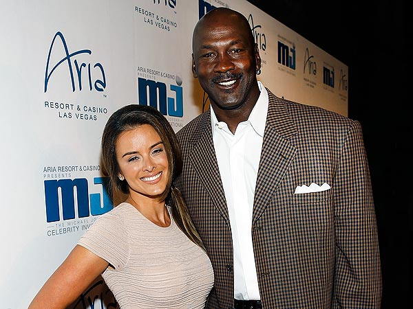 michael-jordan new wife