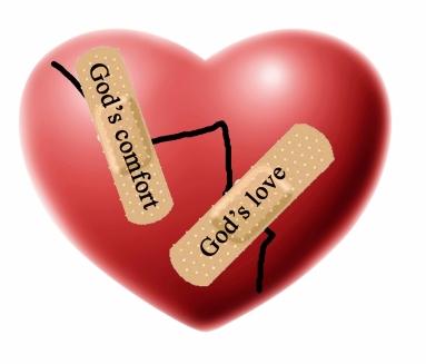 Heart-healed